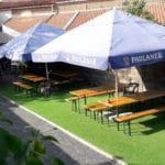 Terrasse - Bar - Bières